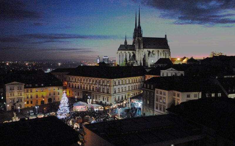 Co musíte navštívit v Brně