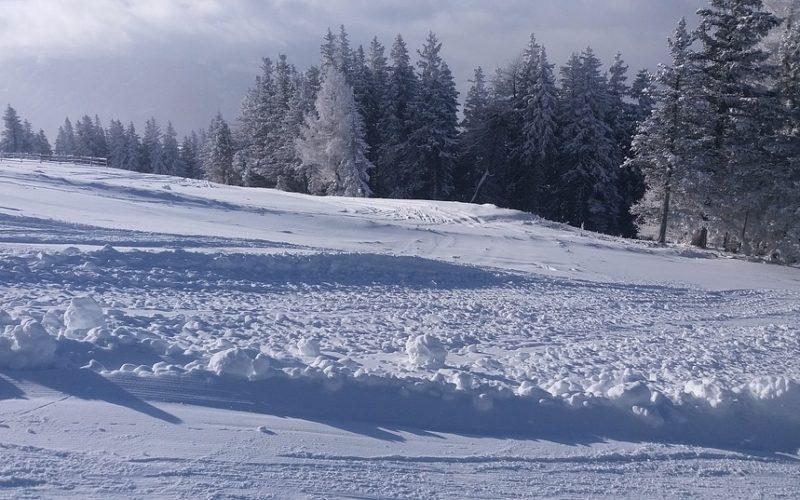 Kde prožít českou, zimní dovolenou