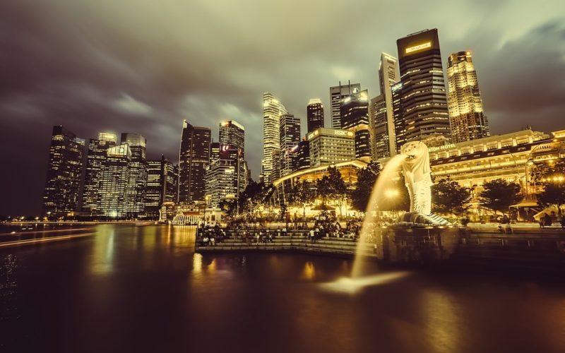 Zákony v Singapuru