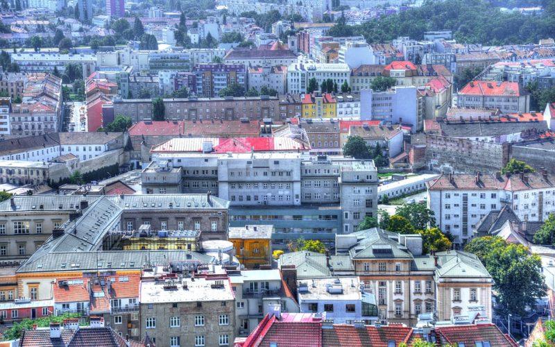 Jaké památky nabízí Brno