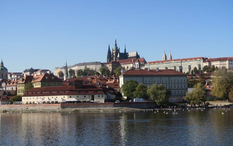 Návštěva Prahy