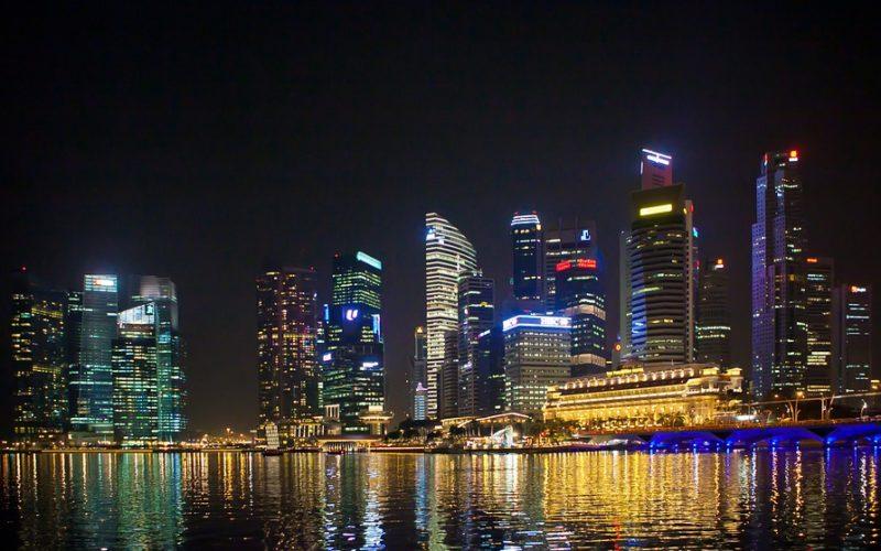 Fascinující věci o Singapuru, o nichž jste možná neměli ani tušení