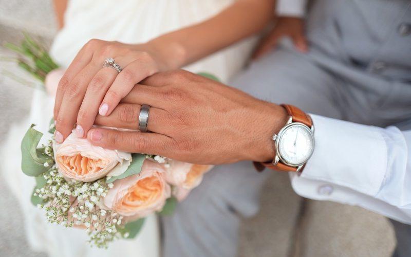 Svatební zvyky v České republice. Berte se u nás, nikoli v zahraničí