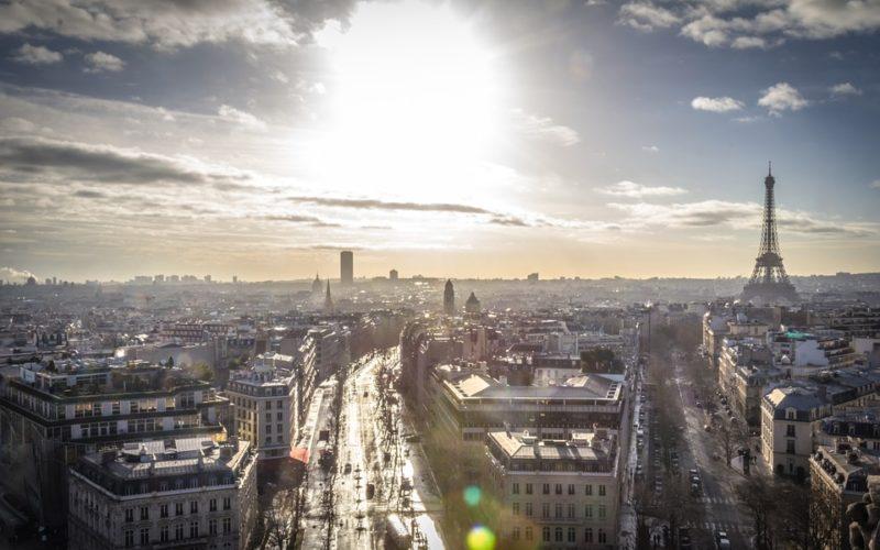 Tipy na levné cestování po krásné Evropě
