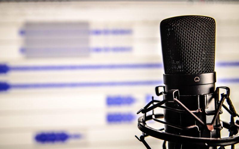 podcasty o cestování