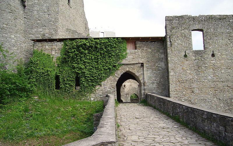 Vydejte se na zříceninu Hukvaldy, na jednu z největších zřícenin na Moravě